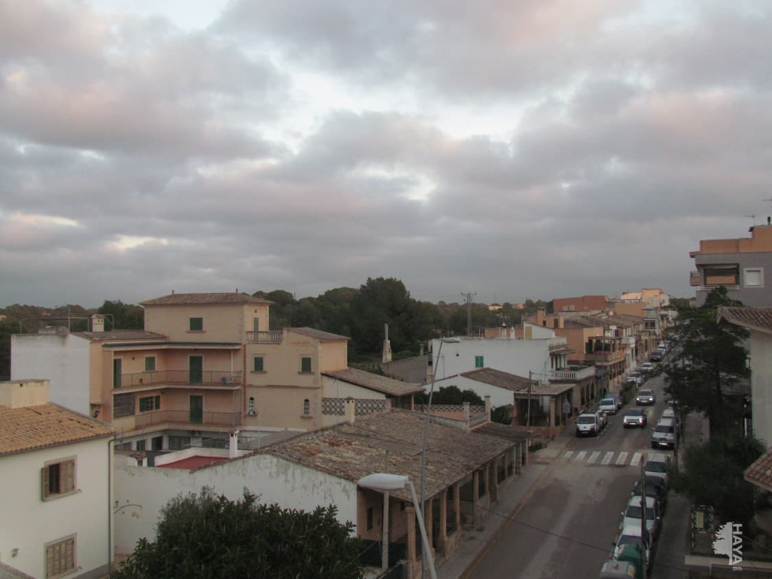 Piso en venta en Llucmajor, Baleares, Calle Sant Cristofol, 130.754 €, 3 habitaciones, 1 baño, 94 m2