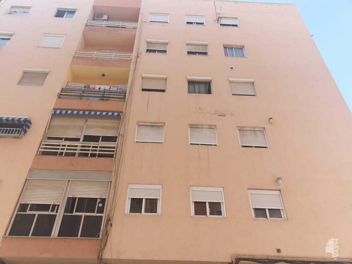 Piso en venta en Almería, Almería, Calle Rio Grande, 64.300 €, 2 habitaciones, 1 baño, 87 m2