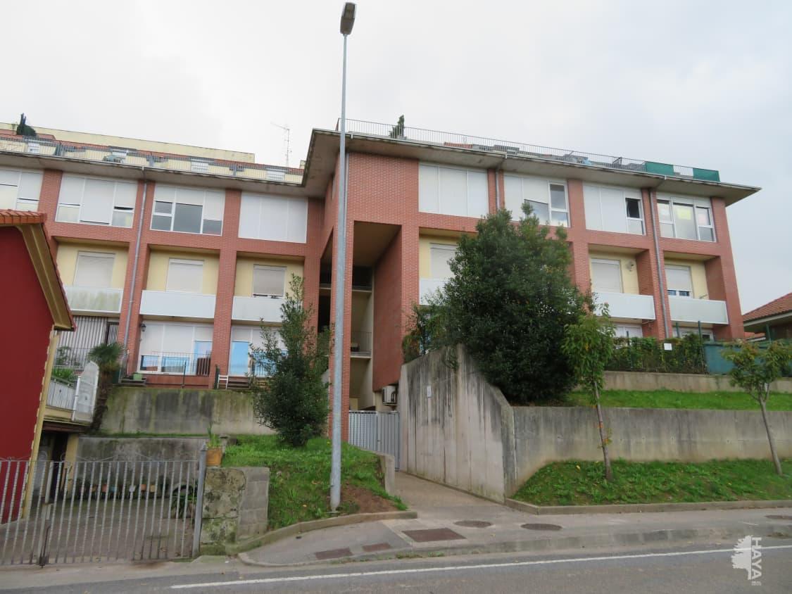 Piso en venta en Piélagos, Cantabria, Calle Aurelio Diez, 119.328 €, 2 habitaciones, 1 baño, 77 m2