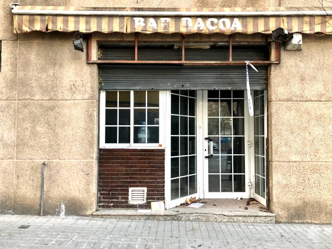 Piso en venta en Barcelona, Barcelona, Calle Foradada, 110.200 €, 3 habitaciones, 1 baño, 93 m2