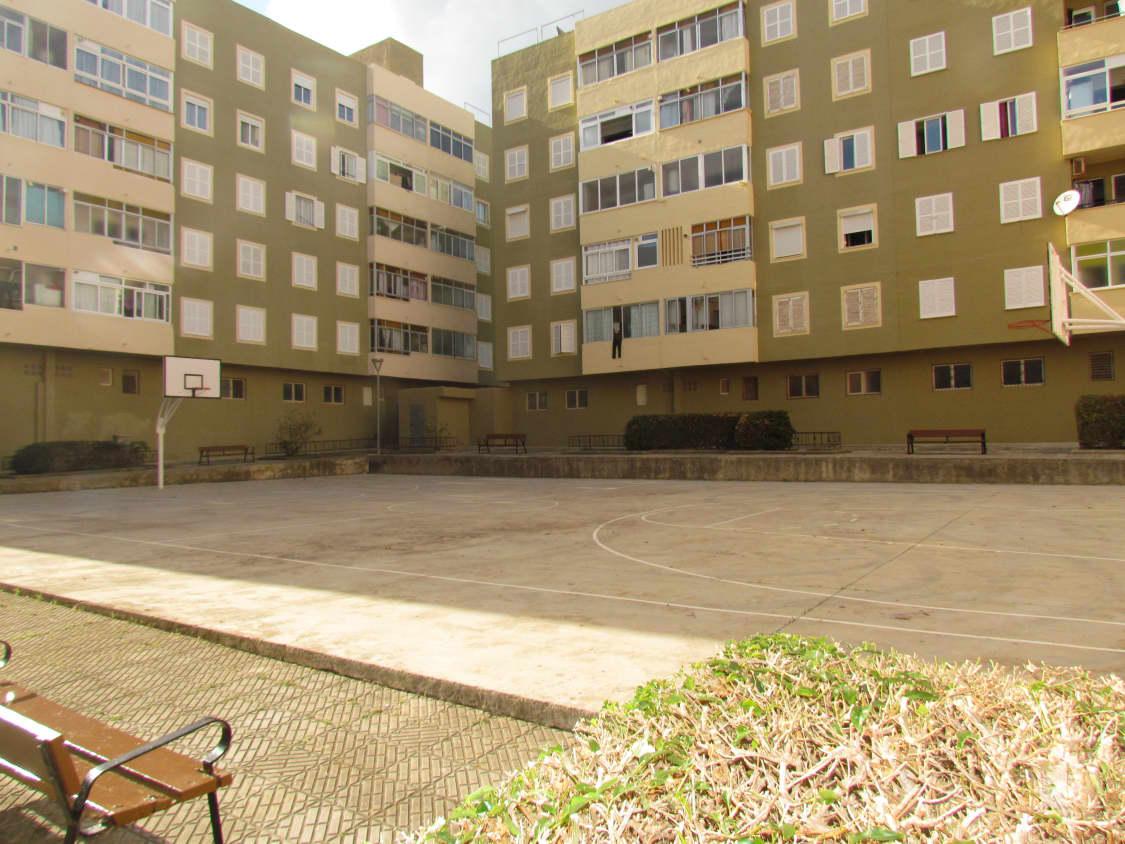 Piso en venta en Inca, Baleares, Calle Pau Casasnovas, 98.000 €, 3 habitaciones, 1 baño, 87 m2