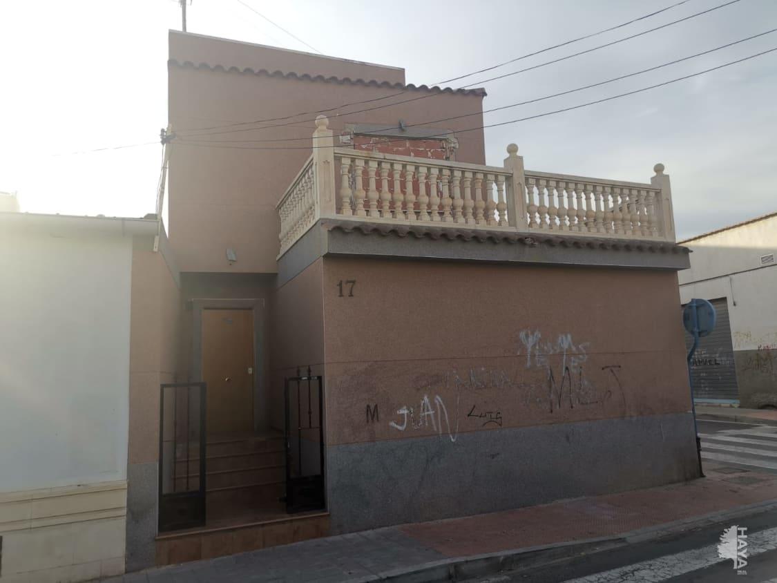 Casa en venta en Alicante/alacant, Alicante, Calle Rafael Garcia Vidal, 123.000 €, 2 habitaciones, 1 baño, 175 m2