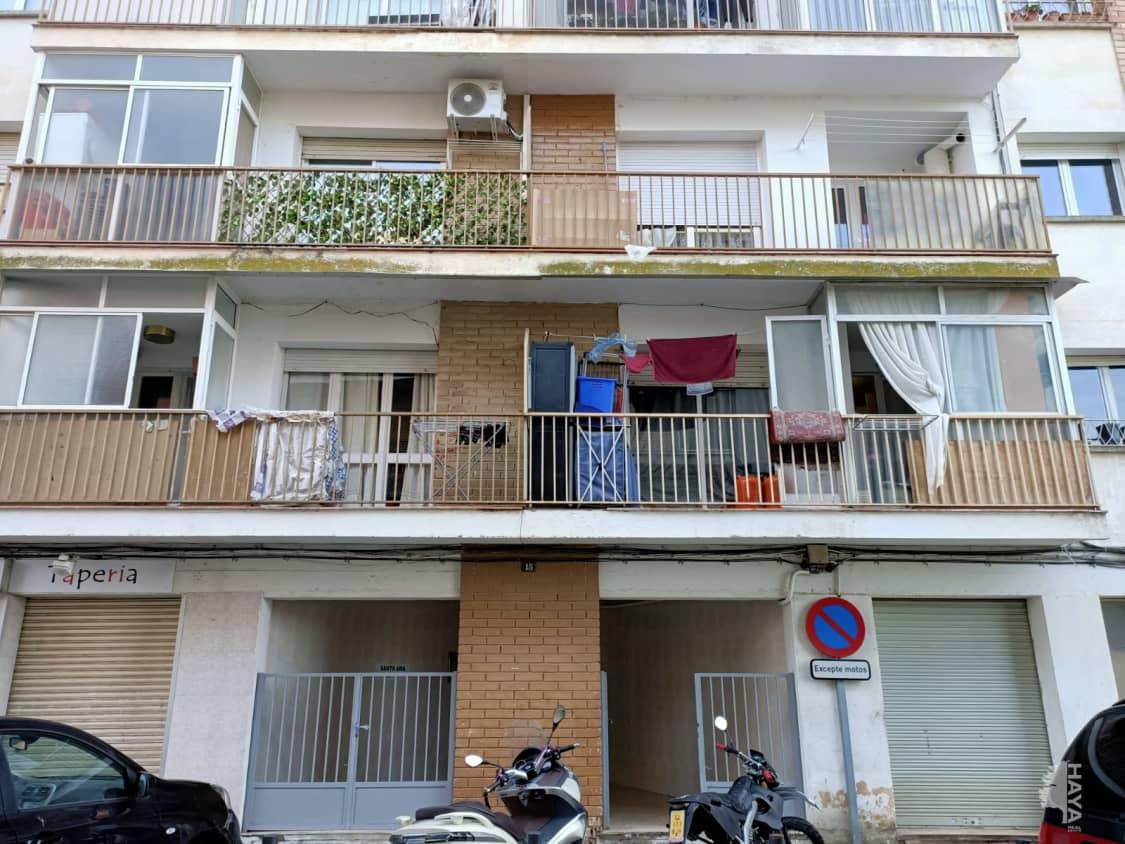 Piso en venta en Santa Margarida de Montbui, Barcelona, Calle Santa Anna, 62.400 €, 4 habitaciones, 1 baño, 74 m2