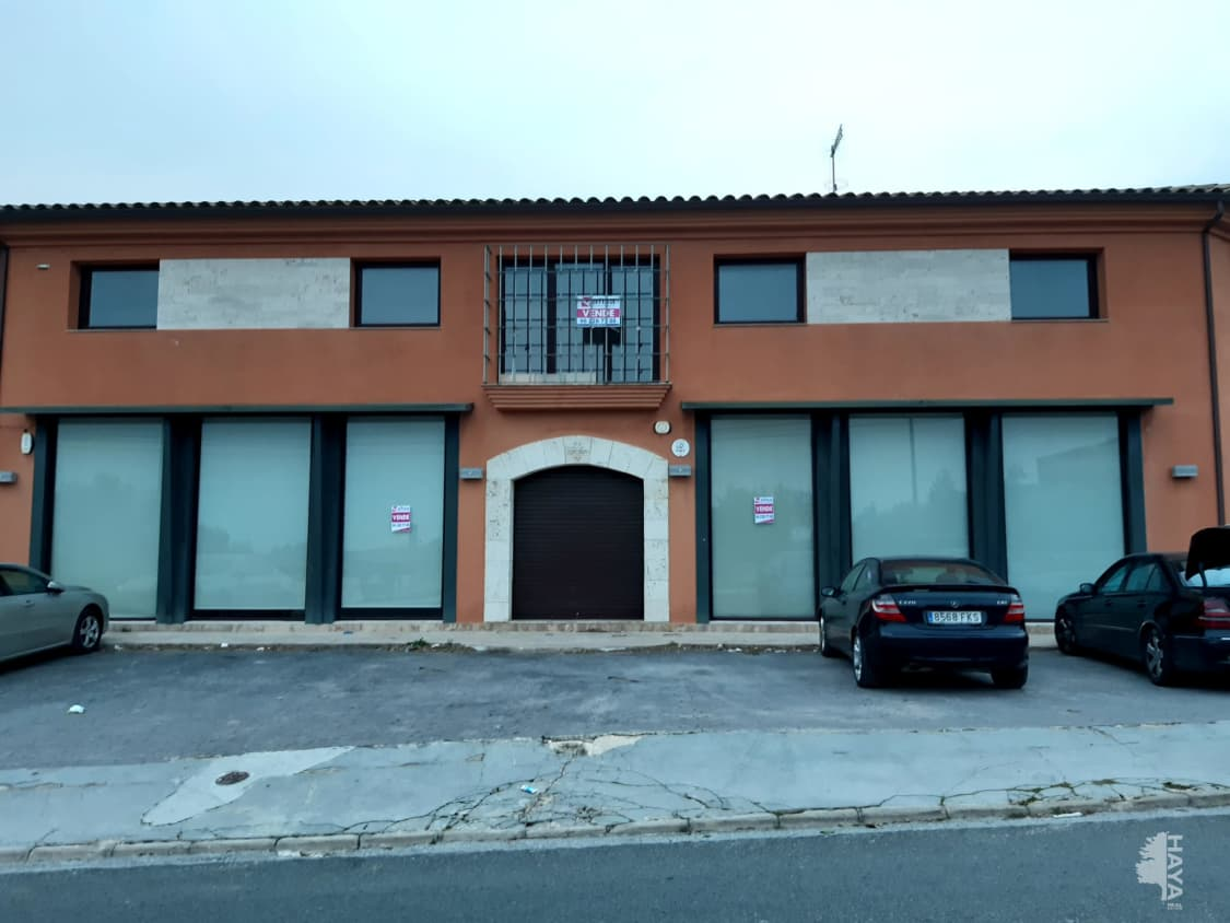 Local en venta en Montesa, Valencia, Avenida Silverio P. Sanz, 227.400 €, 675 m2
