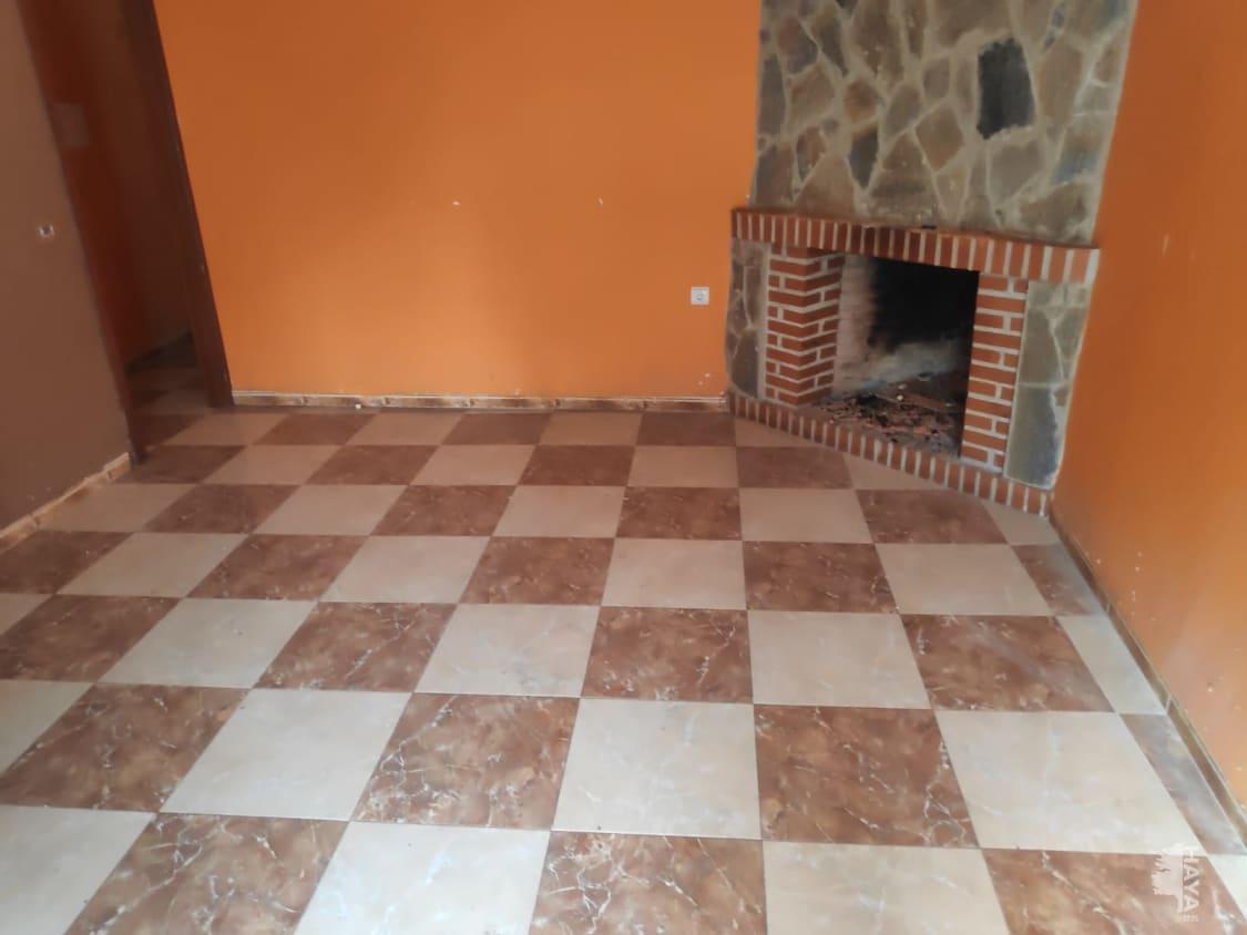 Casa en venta en San Vicente de Alcántara, Badajoz, Calle Soledad, 65.718 €, 2 habitaciones, 1 baño, 149 m2