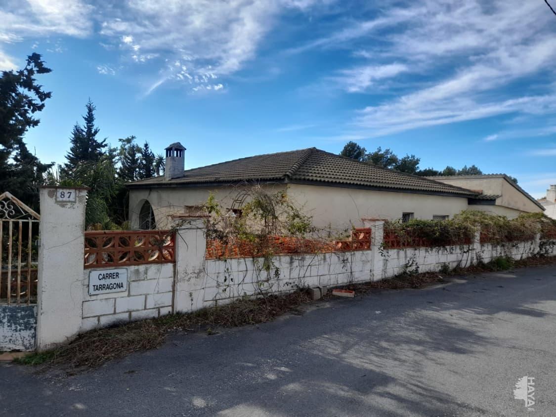 Casa en venta en El Catllar, Tarragona, Calle Tarragona (de), 144.100 €, 4 habitaciones, 2 baños, 169 m2