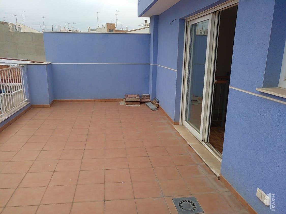 Piso en venta en Sagunto/sagunt, Valencia, Calle Virgen Desamparados, 89.000 €, 1 baño, 60 m2