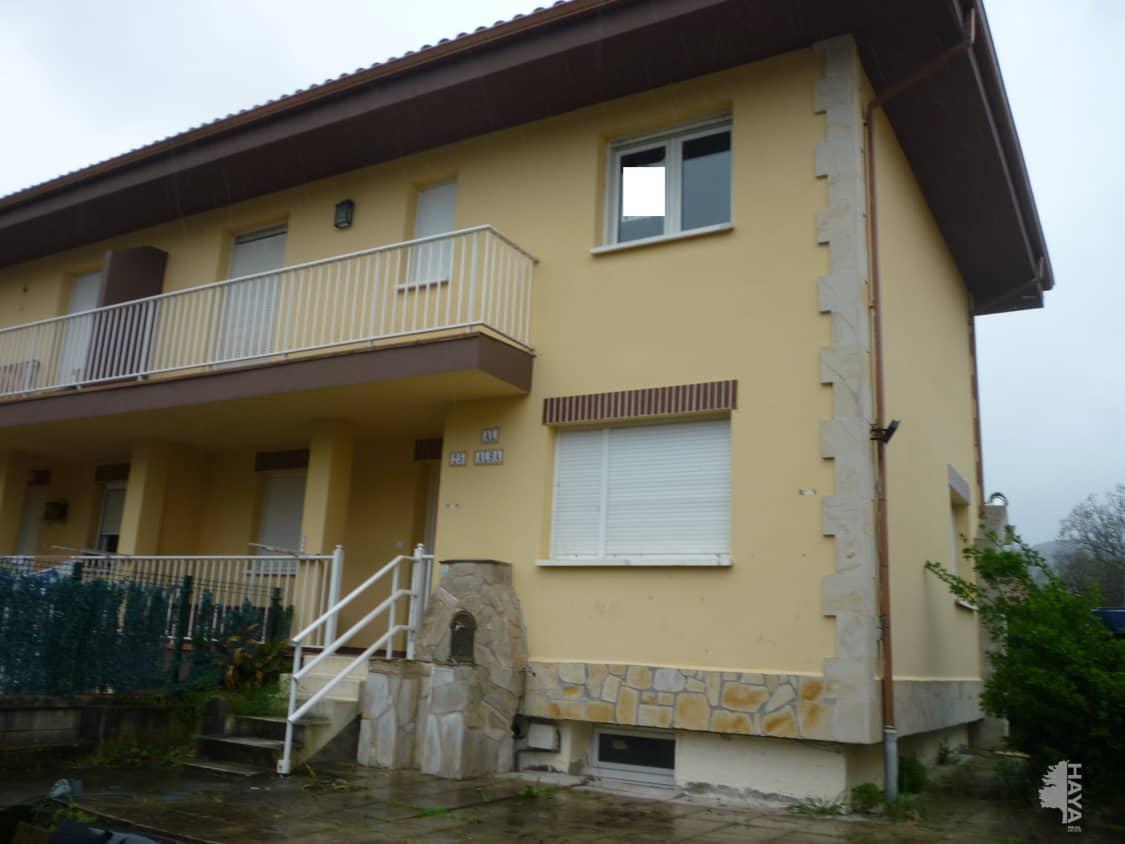 Casa en venta en Voto, Cantabria, Urbanización Bellavista, 207.883 €, 3 habitaciones, 2 baños, 163 m2