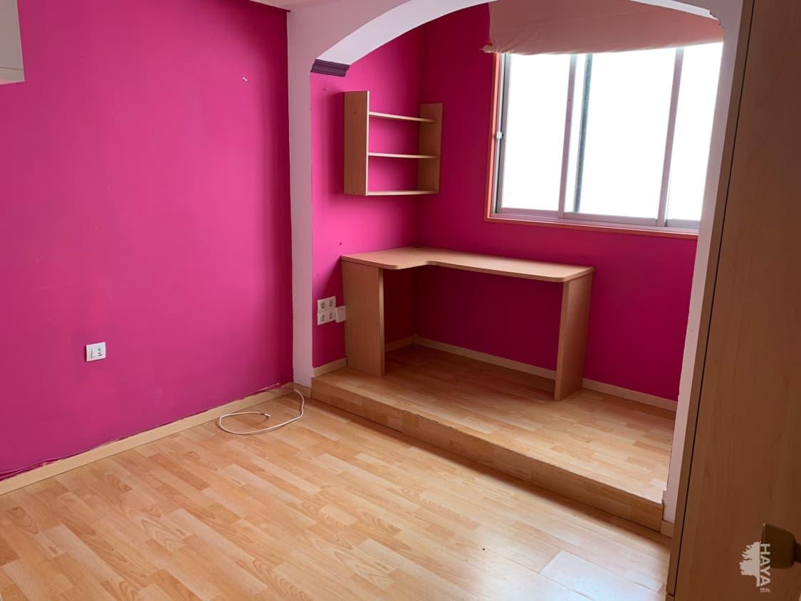 Piso en venta en Virgen de Gracia, Vila-real, Castellón, Calle Onda, 58.100 €, 3 habitaciones, 1 baño, 95 m2
