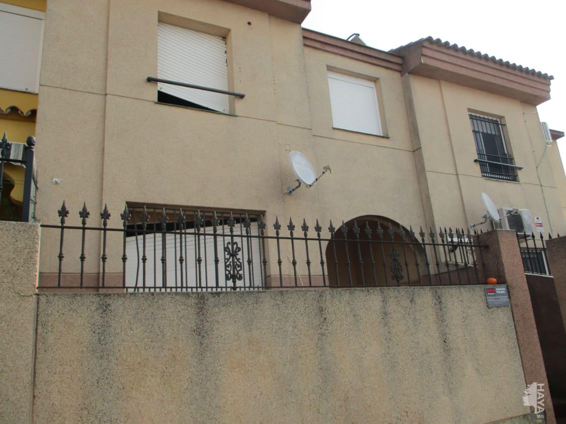 Casa en venta en Picadueña, Jerez de la Frontera, Cádiz, Calle Pino (del), Bajo, 123.000 €, 4 habitaciones, 2 baños, 90 m2