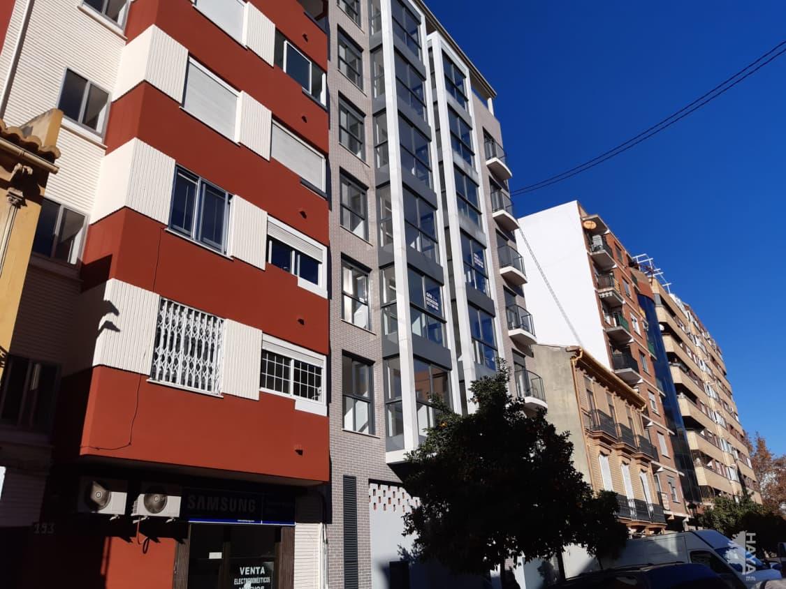 Piso en venta en La Saïdia, Valencia, Valencia, Calle Sagunto, 214.500 €, 3 habitaciones, 2 baños, 109 m2