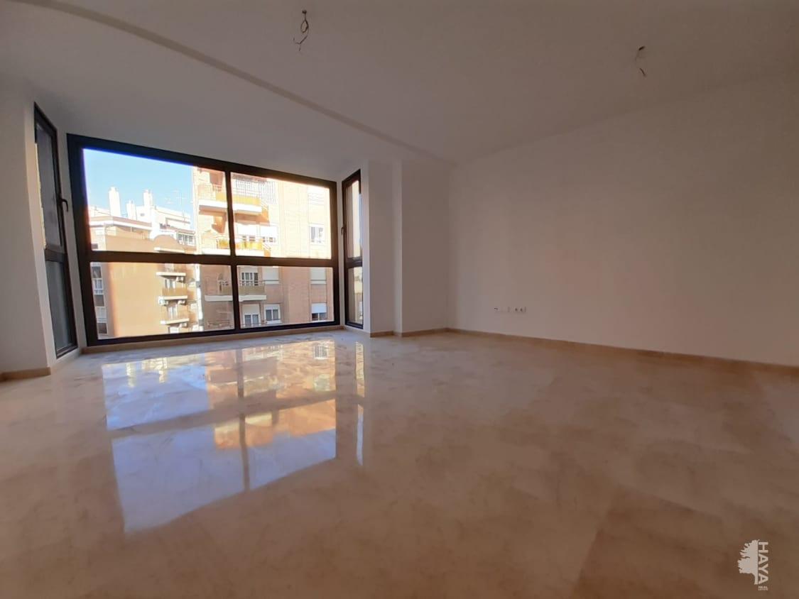 Piso en venta en La Saïdia, Valencia, Valencia, Calle Sagunto, 225.000 €, 3 habitaciones, 2 baños, 109 m2