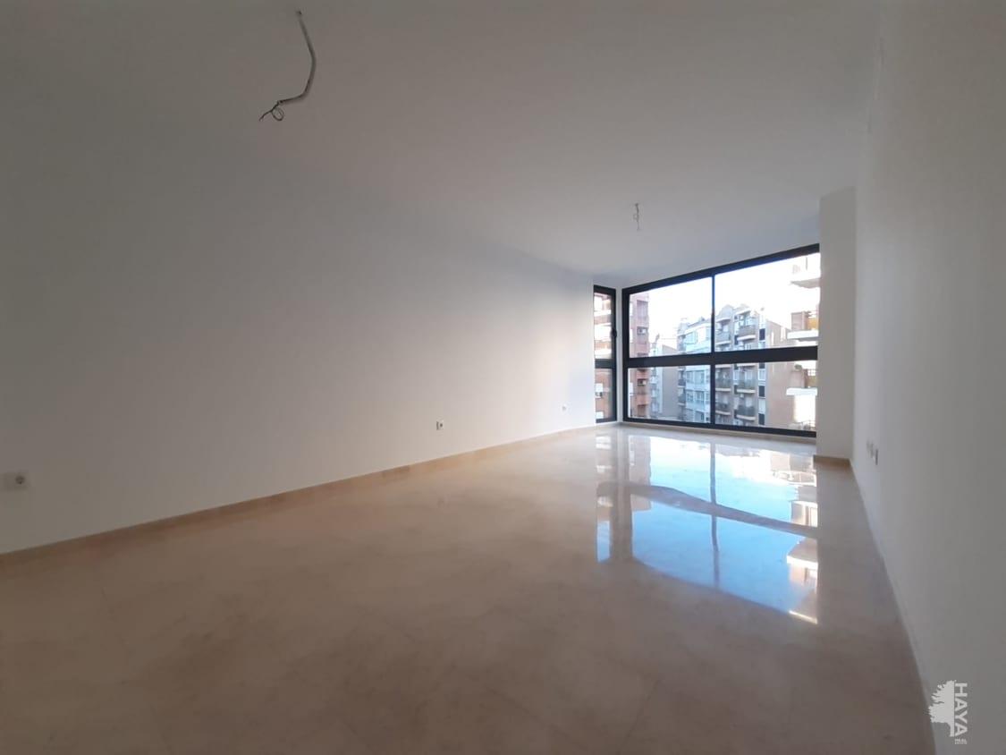 Piso en venta en La Saïdia, Valencia, Valencia, Calle Sagunto, 210.500 €, 3 habitaciones, 2 baños, 109 m2