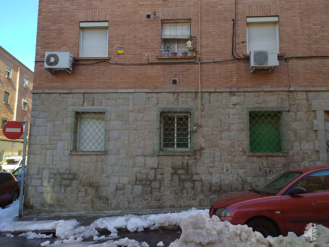 Piso en venta en Puente de Vallecas, Madrid, Madrid, Calle Santa Beatriz, Planta Baj, 91.000 €, 2 habitaciones, 1 baño, 61 m2
