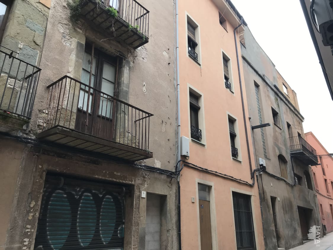 Piso en venta en Vic, Barcelona, Calle Bisbe Casadevall, 60.000 €, 1 habitación, 1 baño, 45 m2