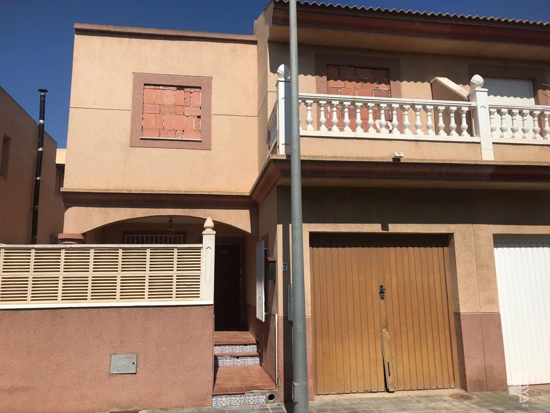 Piso en venta en Níjar, Almería, Calle Castellon (ch), 118.100 €, 3 habitaciones, 1 baño, 124 m2