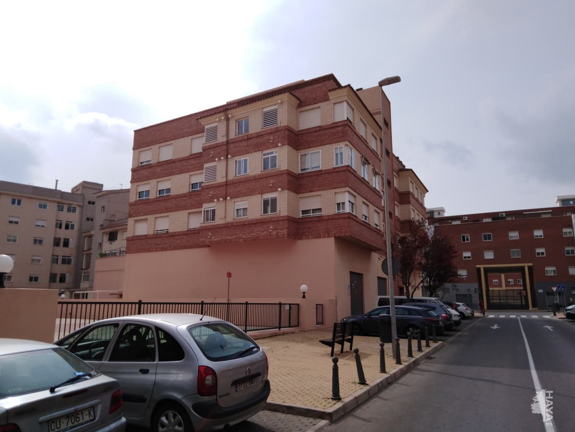 Piso en venta en Castellón de la Plana/castelló de la Plana, Castellón, Calle Cl Botanico Cavanilles, 113.225 €, 2 habitaciones, 2 baños, 96 m2
