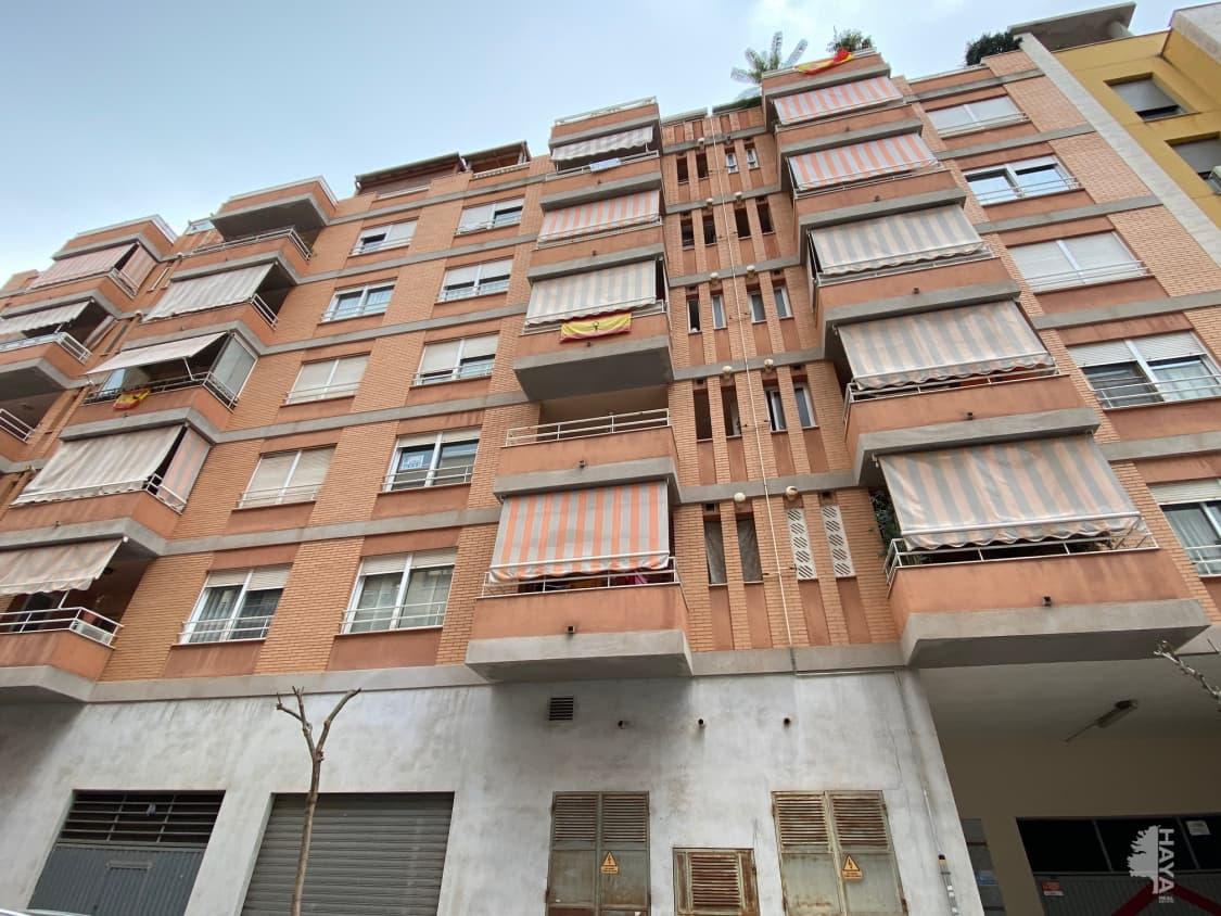 Piso en venta en Burriana, Castellón, Calle Federico García Lorca, 139.943 €, 2 baños