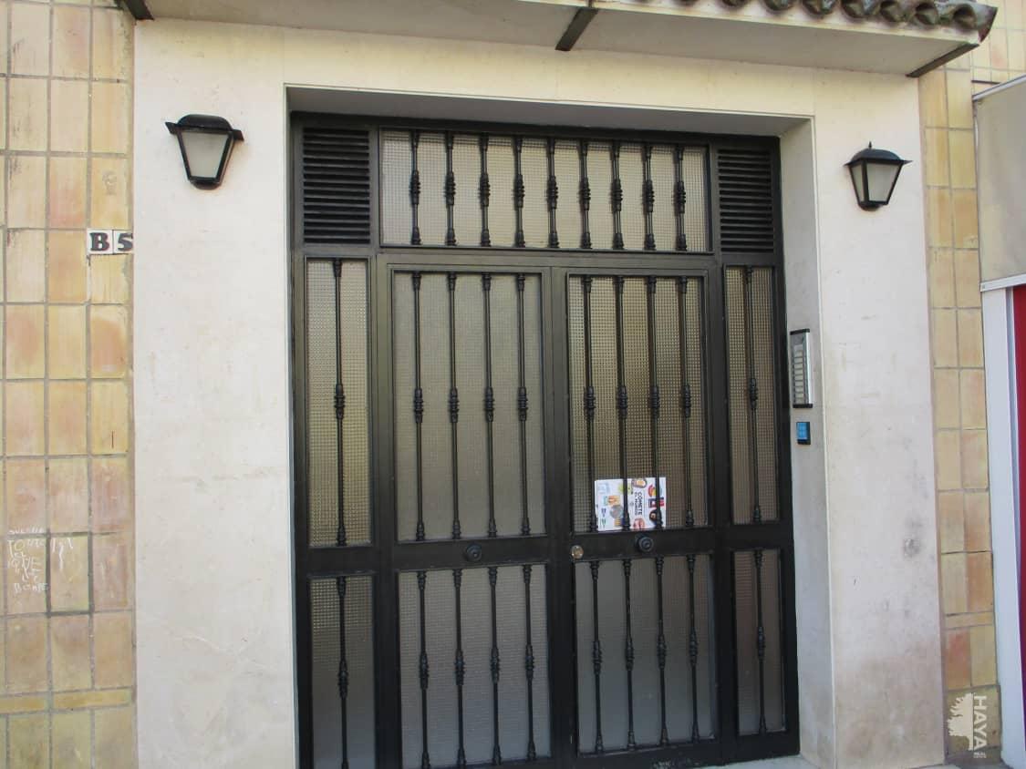 Piso en venta en Jerez de la Frontera, Cádiz, Plaza Grazalema (de), 48.000 €, 3 habitaciones, 1 baño, 73 m2