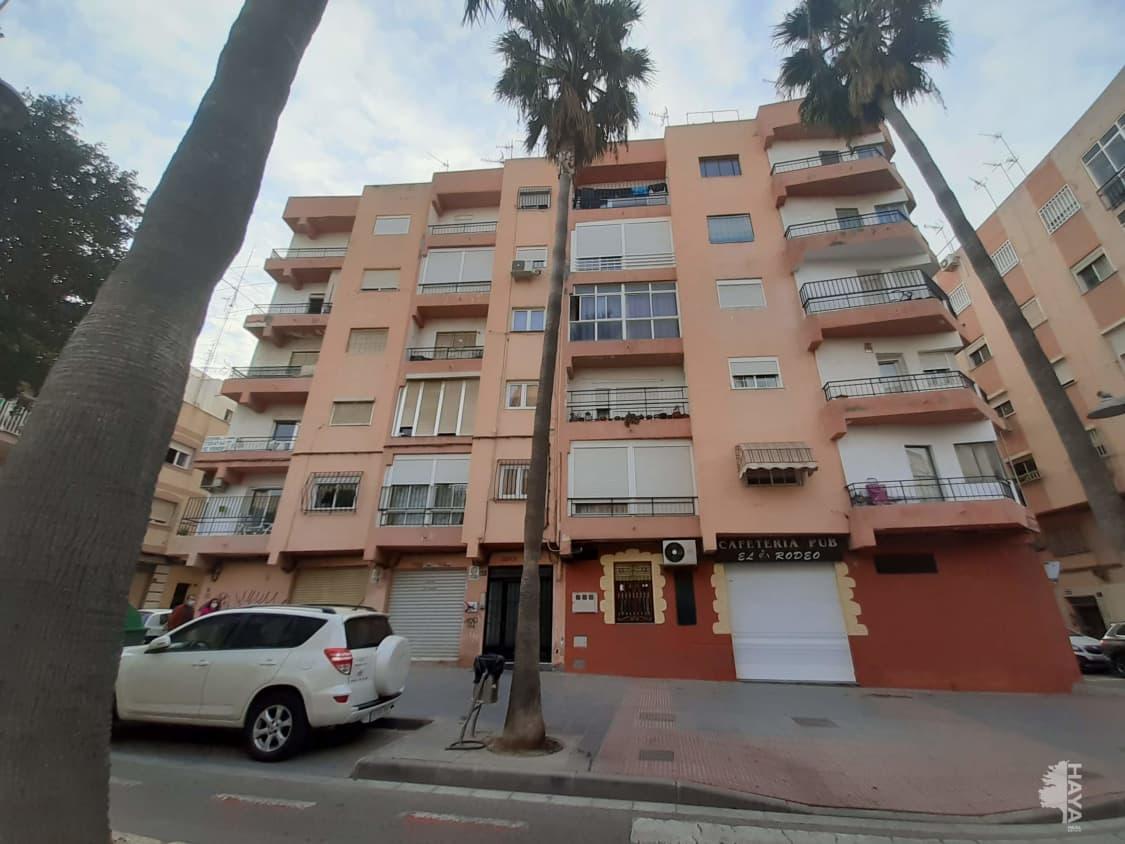 Piso en venta en Almería, Almería, Calle Mercurio, 62.200 €, 3 habitaciones, 1 baño, 77 m2