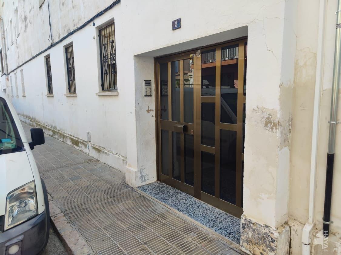 Piso en venta en Calafell, Tarragona, Calle Rafael Casanova, 91.500 €, 3 habitaciones, 1 baño, 77 m2