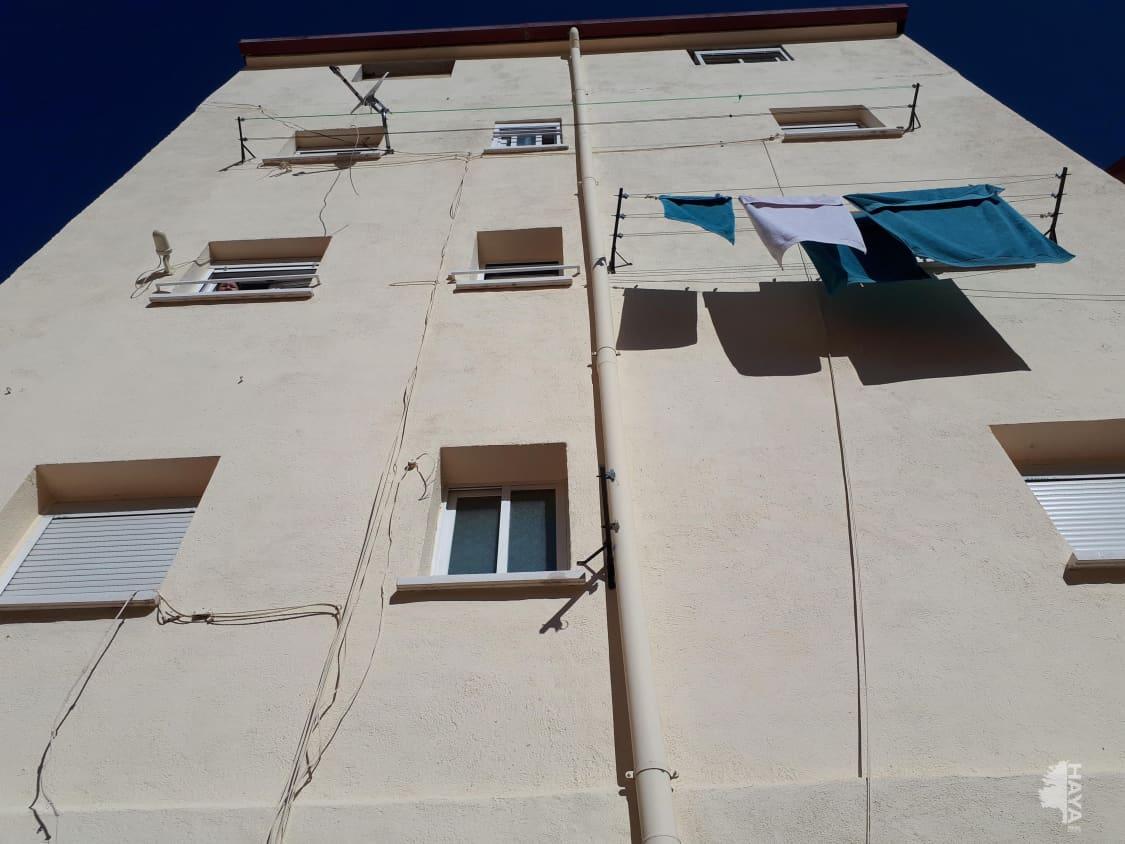 Piso en venta en Madrid, Madrid, Calle Urgel, 59.000 €, 1 habitación, 1 baño, 28 m2