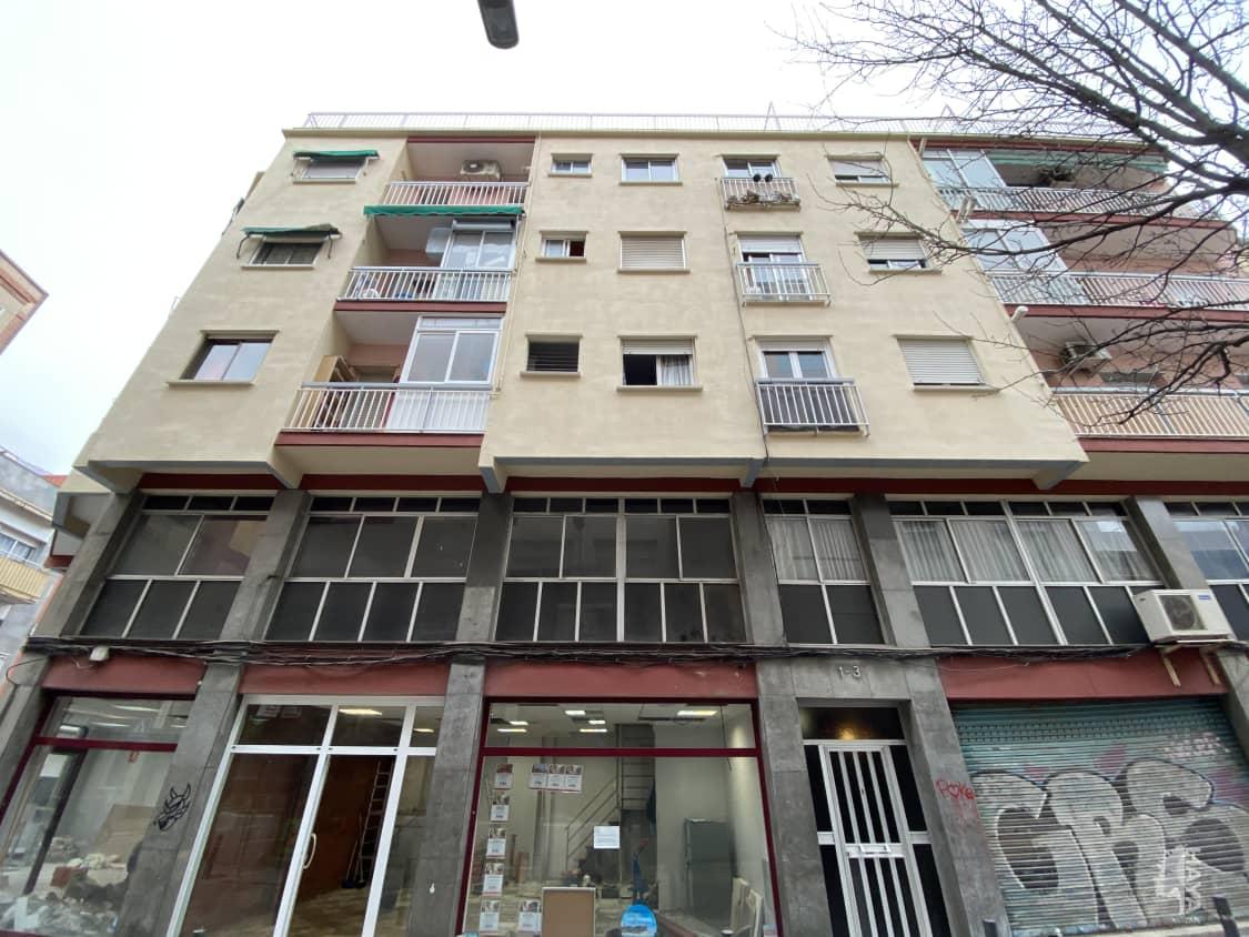 Piso en venta en L` Hospitalet de Llobregat, Barcelona, Calle Estruch, 85.200 €, 2 habitaciones, 1 baño, 47 m2