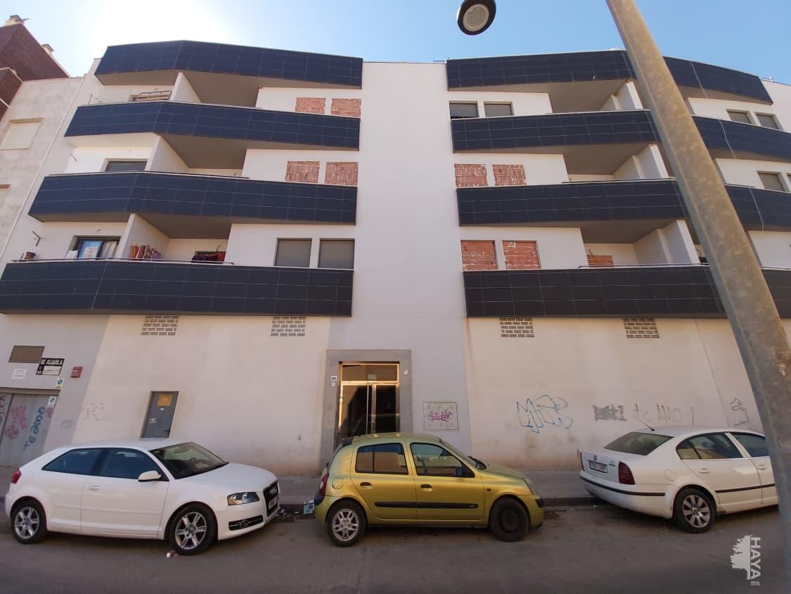 Piso en venta en El Ejido, Almería, Calle Julio Cesar, 74.900 €, 2 habitaciones, 1 baño, 54 m2