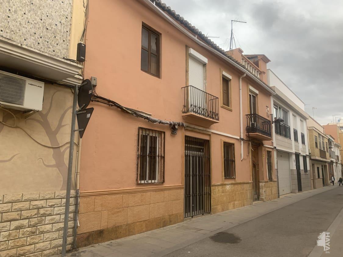 Piso en venta en Torrent, Valencia, Calle Mare de Deu Dels Dolors, 68.000 €, 3 habitaciones, 1 baño, 99 m2