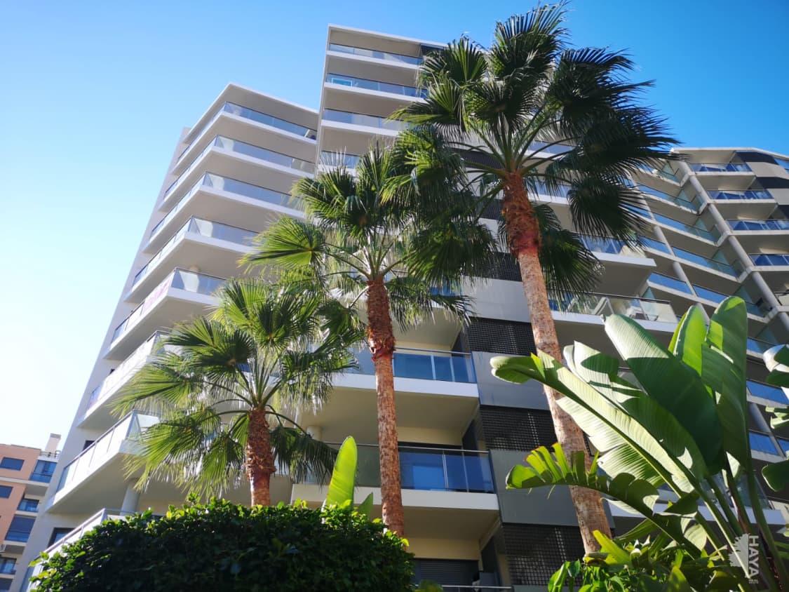 Piso en venta en La Villajoyosa/vila, Alicante, Calle Marinada, 124.000 €, 1 habitación, 1 baño, 84 m2