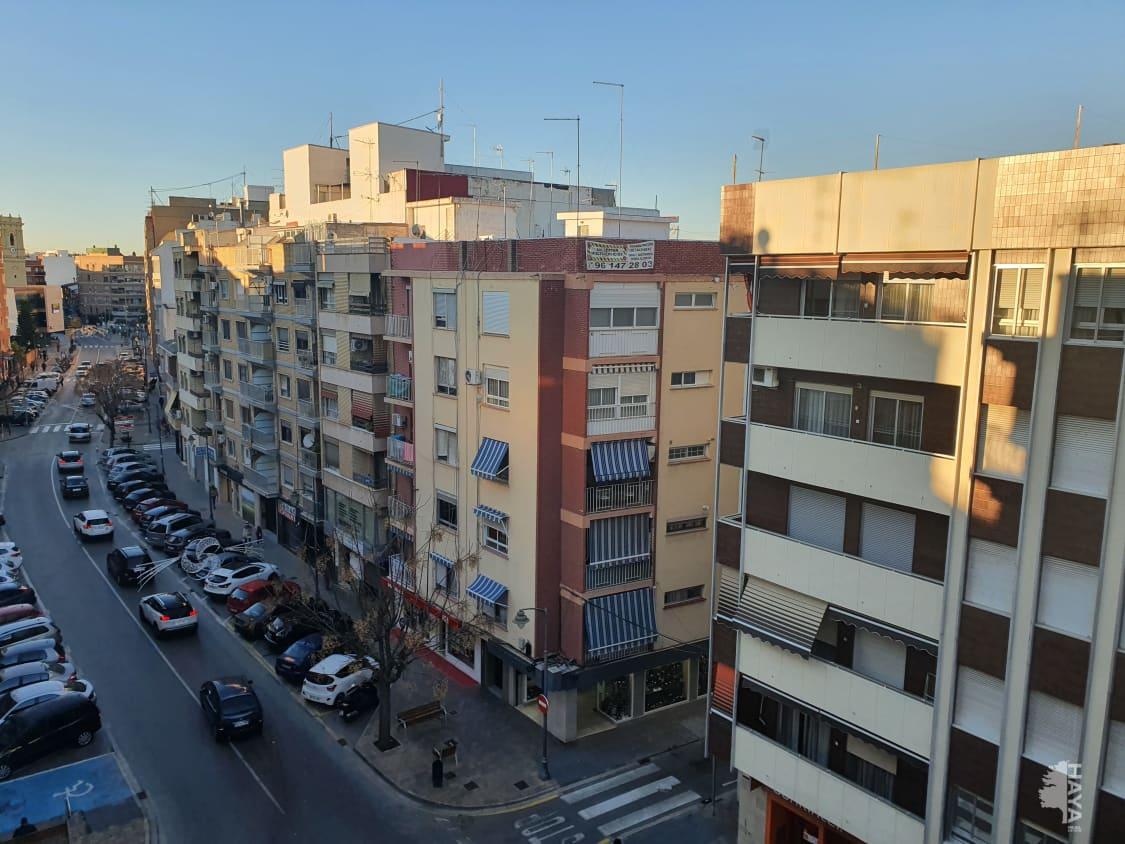 Piso en venta en Alaquàs, Valencia, Avenida Pais Valencia, 105.800 €, 3 habitaciones, 2 baños, 116 m2