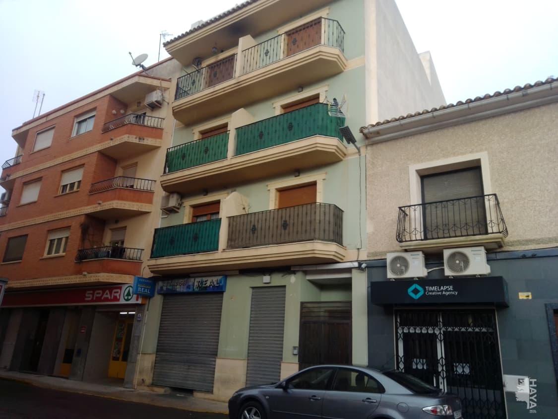 Piso en venta en El Pinoso, Alicante, Plaza Colón, 54.513 €, 2 habitaciones, 2 baños, 77 m2