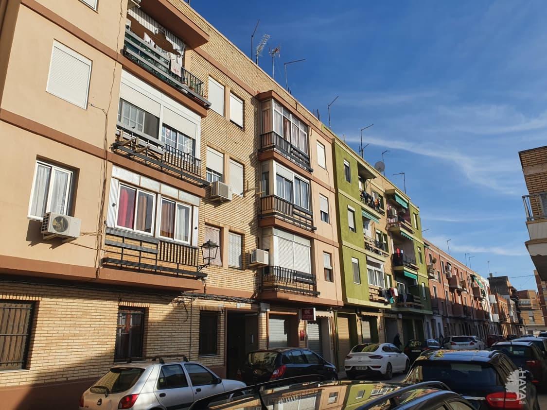 Piso en venta en Alcàsser, Valencia, Avenida Constitución, 49.398 €, 3 habitaciones, 1 baño, 86 m2