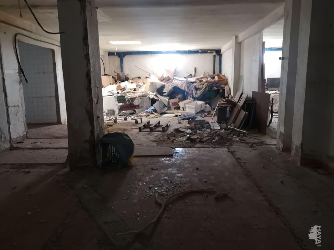 Local en venta en Burjassot, Valencia, Calle Mariano Benlliure, 269.200 €, 375 m2