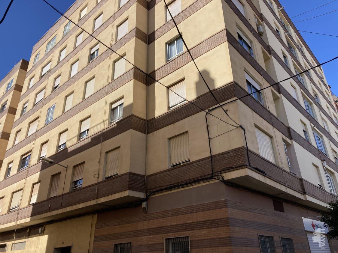 Piso en venta en Almazora/almassora, Castellón, Calle Virgen de Gracia, 53.240 €, 3 habitaciones, 2 baños, 121 m2