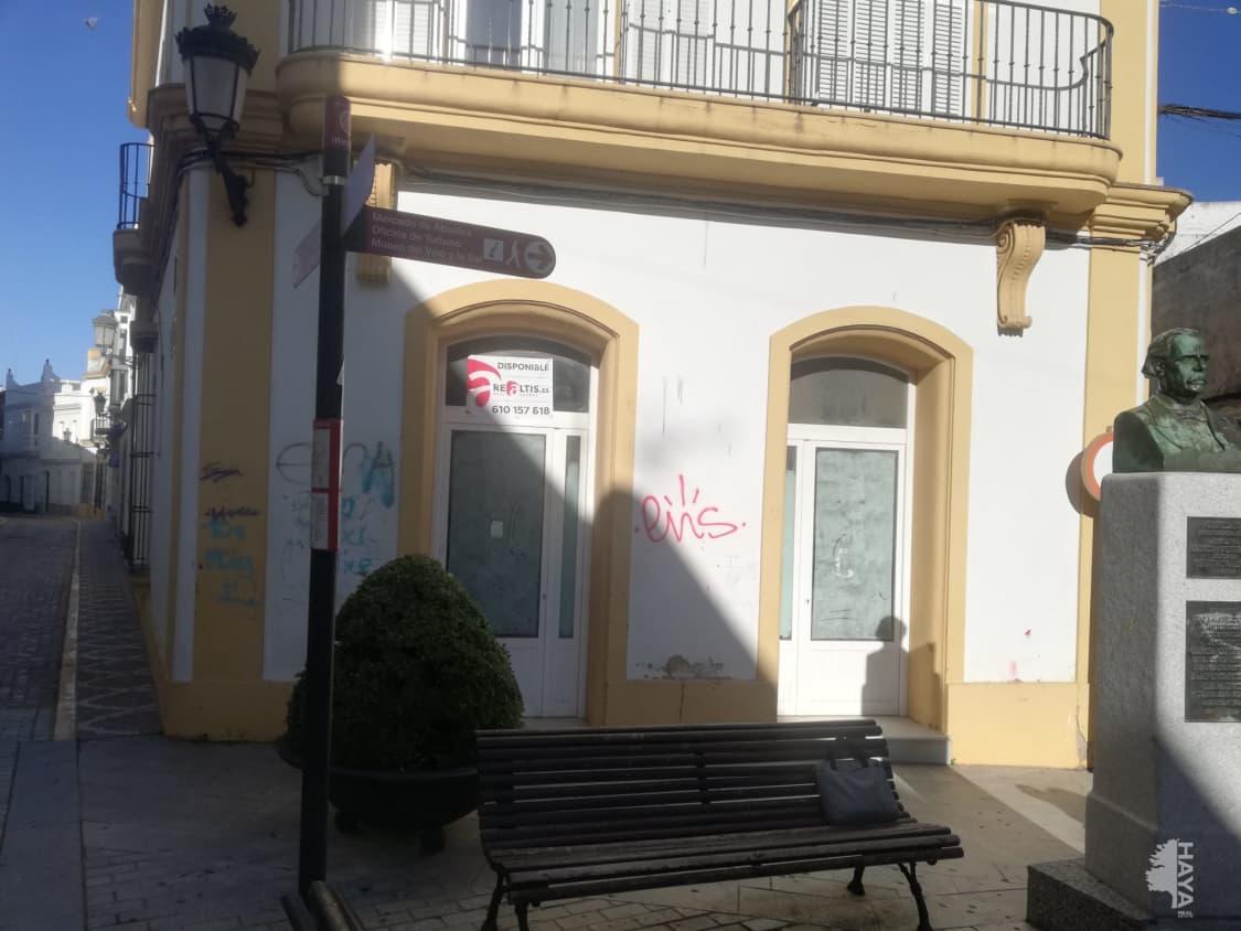 Local en venta en Chiclana de la Frontera, Cádiz, Calle Corredera Baja, 314.708 €, 145 m2