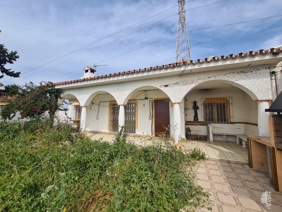 Casa en venta en Torreblanca, Fuengirola, Málaga, Calle Morales Los, 239.800 €, 2 habitaciones, 1 baño, 120 m2