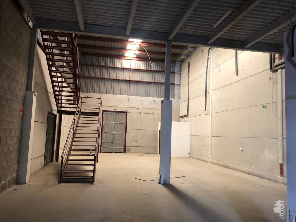 Industrial en venta en Bollullos de la Mitación, Sevilla, Calle Sin Nombre, 129.000 €, 385 m2