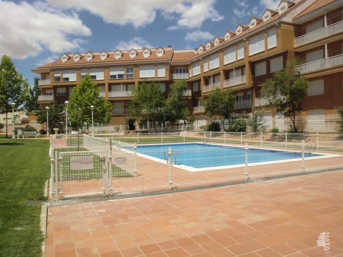 Piso en venta en Tarancón, Cuenca, Avenida Adolfo Suarez, 105.000 €, 3 habitaciones, 2 baños, 110 m2