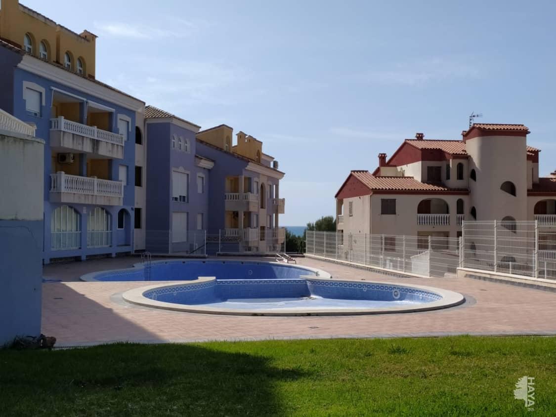 Piso en venta en Las Fuentes, Alcalà de Xivert, Castellón, Calle Alemania, 58.753 €, 1 habitación, 1 baño, 58 m2