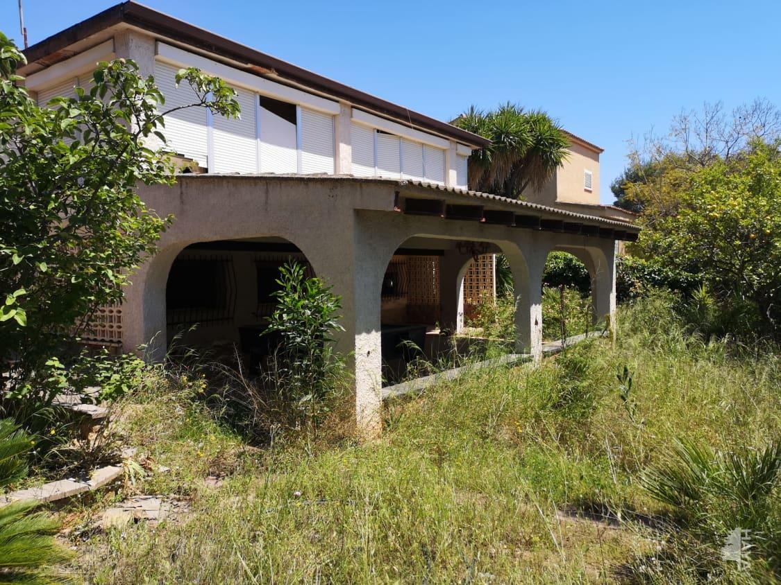 Casa en venta en La Canyada, Paterna, Valencia, Calle 411, 254.150 €, 4 habitaciones, 2 baños, 221 m2