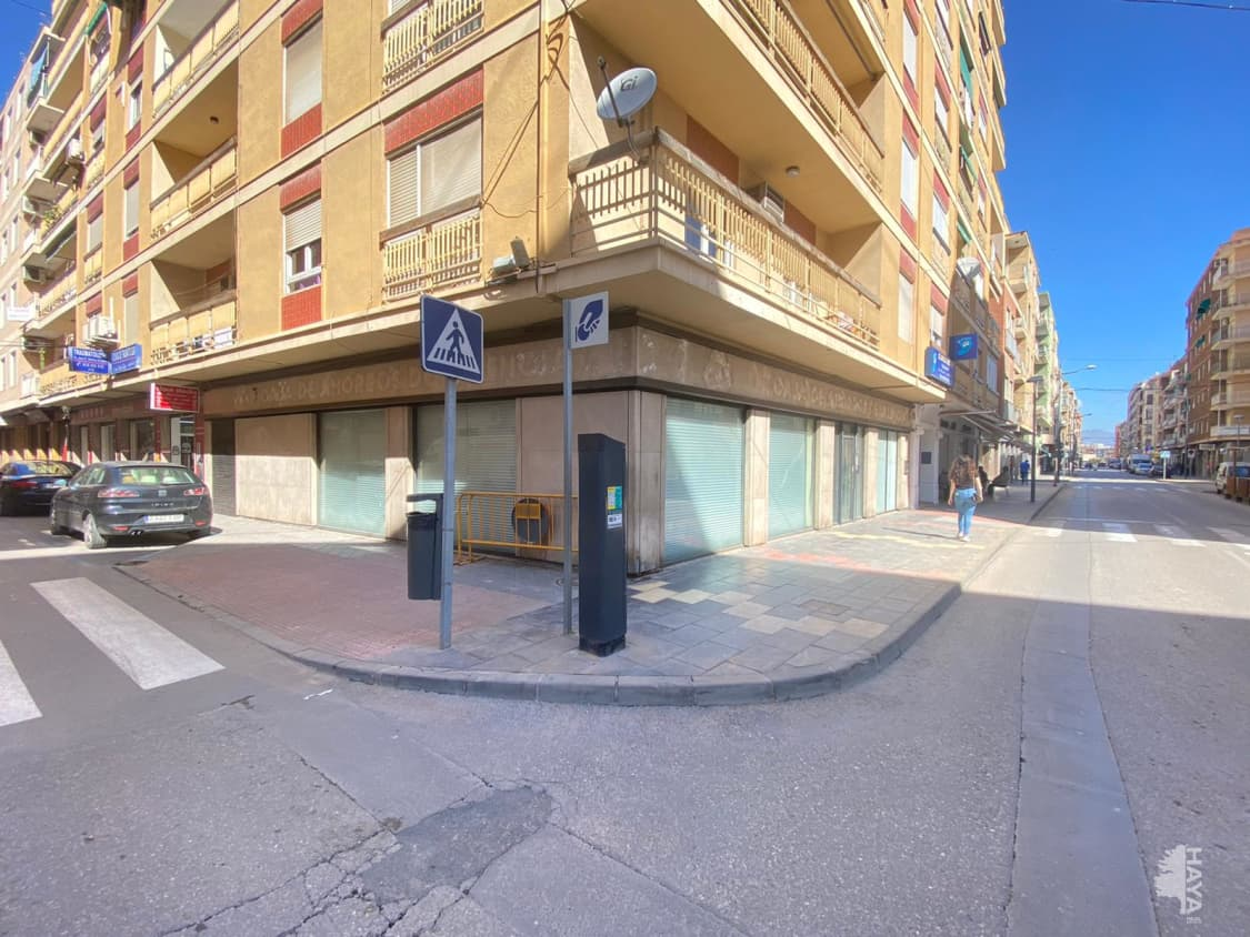 Local en venta en Callosa de Segura, Alicante, Avenida Constitucion, 203.670 €, 204 m2