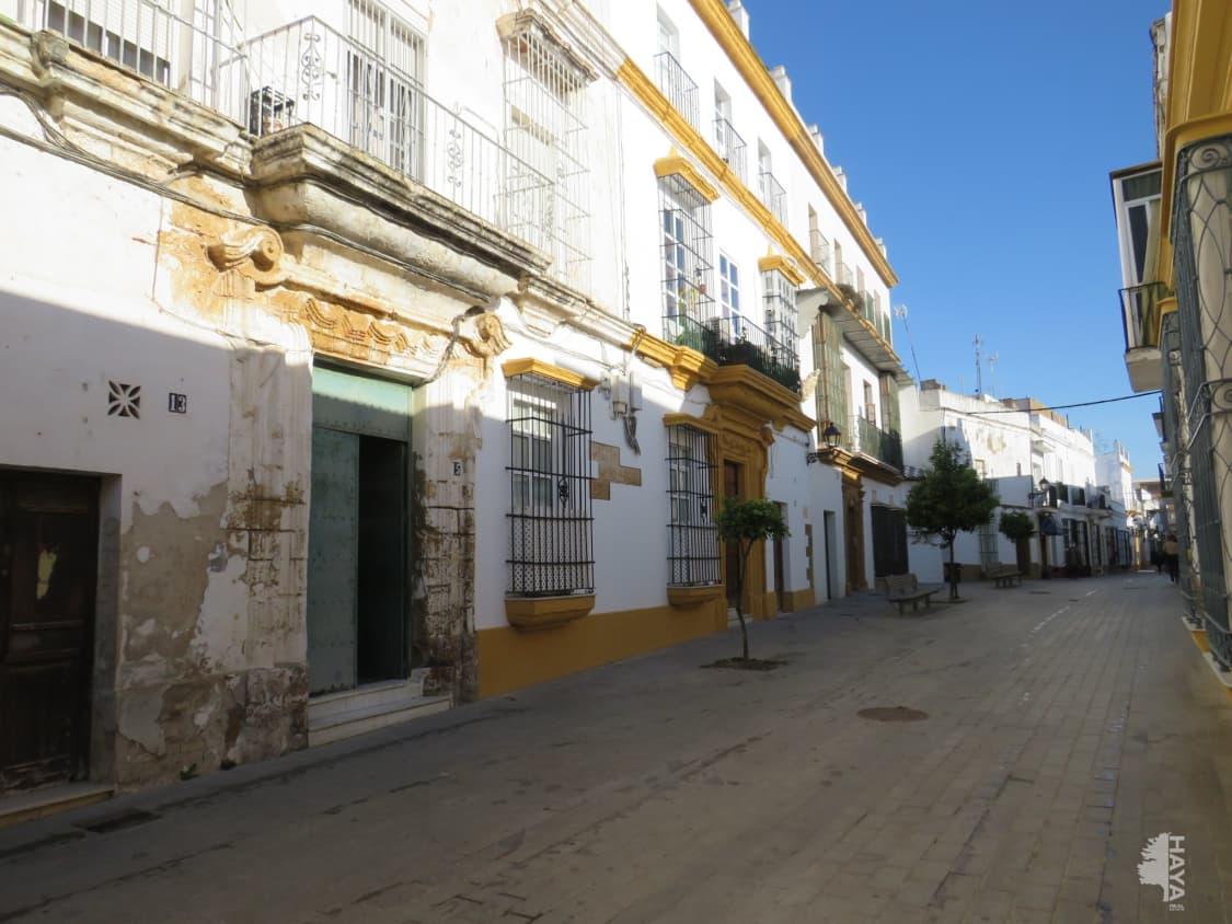 Piso en venta en Las Canteras, Puerto Real, Cádiz, Calle Cruz Verde, 71.300 €, 2 habitaciones, 1 baño, 60 m2