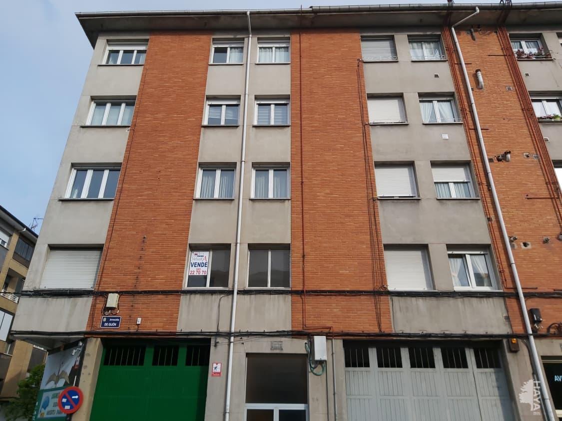Piso en venta en El Parque, Siero, Asturias, Avenida de Gijon, 71.000 €, 3 habitaciones, 1 baño, 83 m2