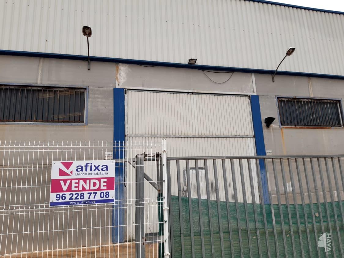 Industrial en venta en Senyera, Senyera, Valencia, Calle de Lassut, 95.700 €, 330 m2