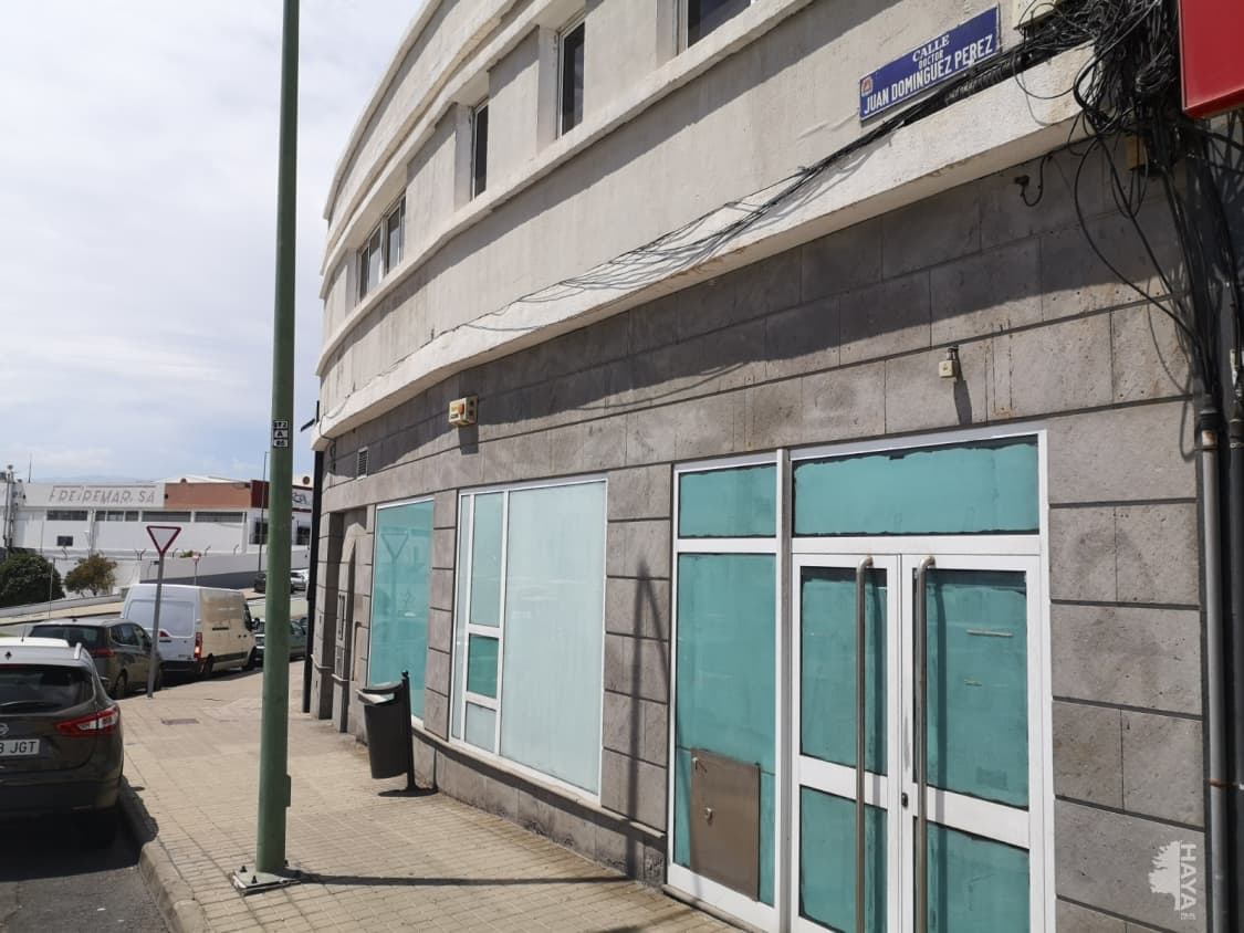 Local en venta en Ciudad Jardin, la Palmas de Gran Canaria, Las Palmas, Calle Doctor Juan Dominguez Perez, 233.400 €, 214 m2