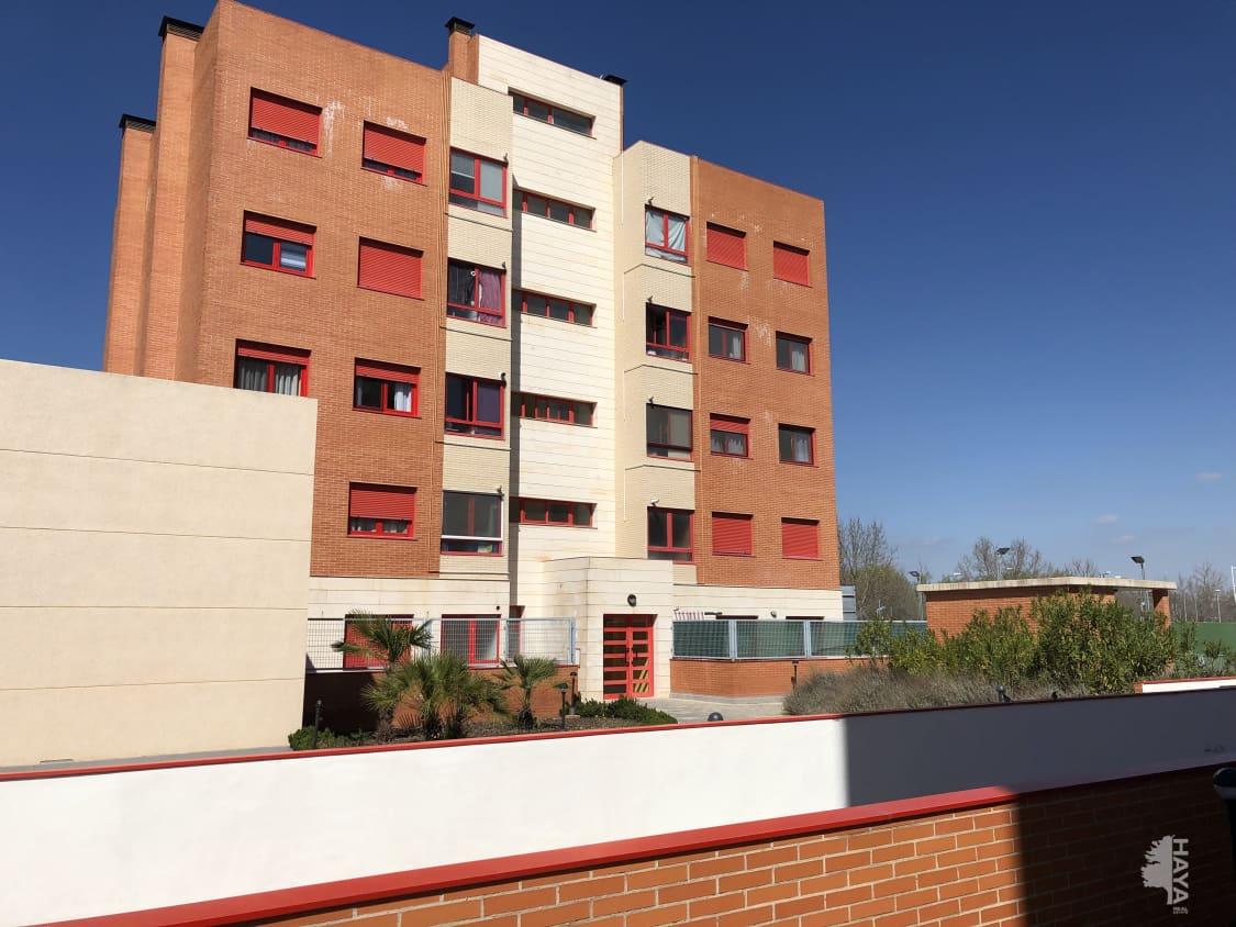 Piso en venta en Ciudad Real, Ciudad Real, Calle Giraldo de Merlo, 106.800 €, 2 habitaciones, 1 baño, 77 m2