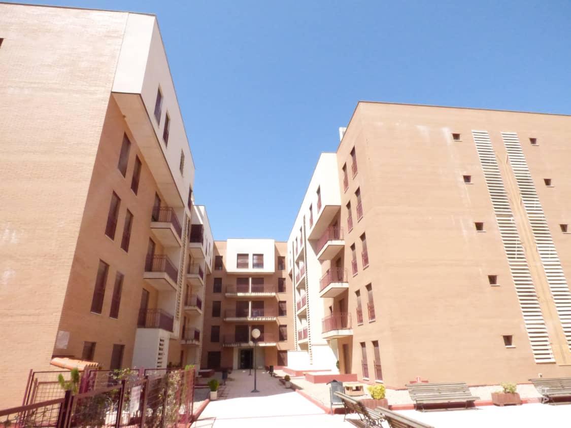 Piso en venta en Ocaña, Toledo, Calle Jose Antonio Ortega Lara, 63.000 €, 2 habitaciones, 1 baño, 71 m2