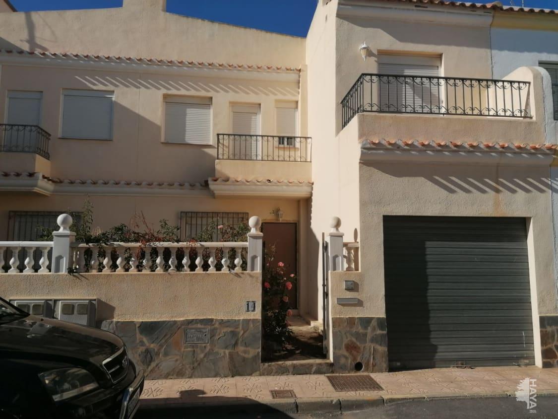 Piso en venta en Vera, Almería, Camino la Adelfas, 110.000 €, 4 habitaciones, 3 baños