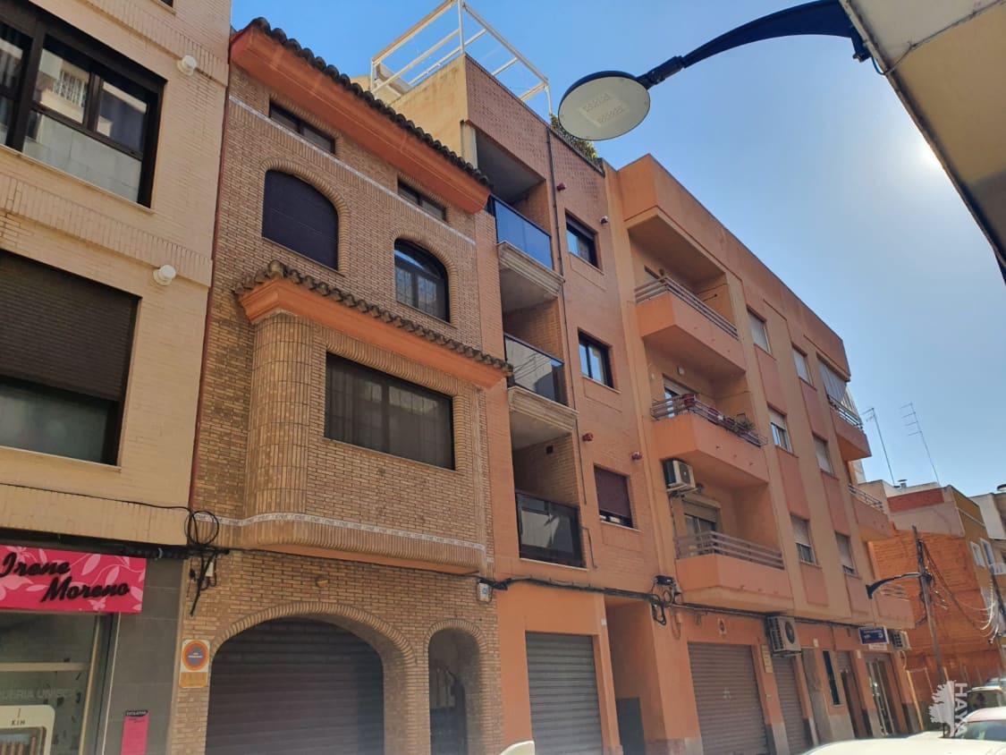 Piso en venta en Aldaia, Valencia, Calle Maestro Serrano, 115.845 €, 3 habitaciones, 2 baños, 105 m2